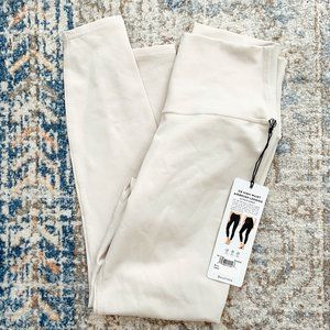 Alo Yoga 7/8 High-Waisted Airbrush Leggings
